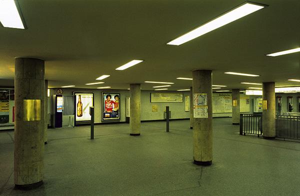 Serie Himmel unter Berlin / Der Himmel unter Berlin (3)