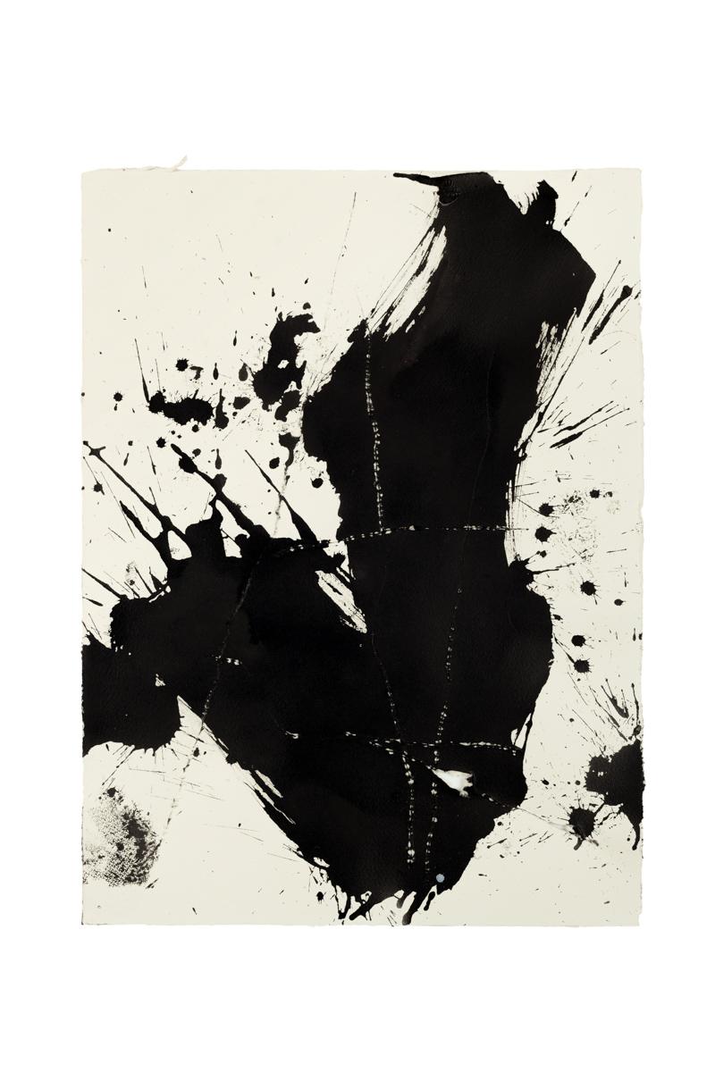 Painting: NY Ground Zero (1)