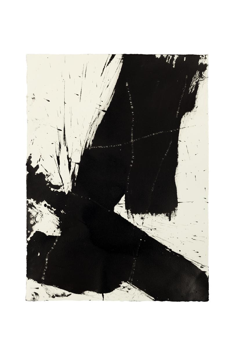 Painting: NY Ground Zero (3)