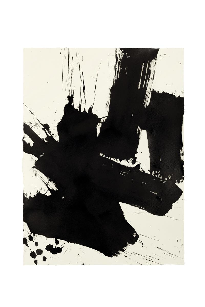 Painting: NY Ground Zero (4)