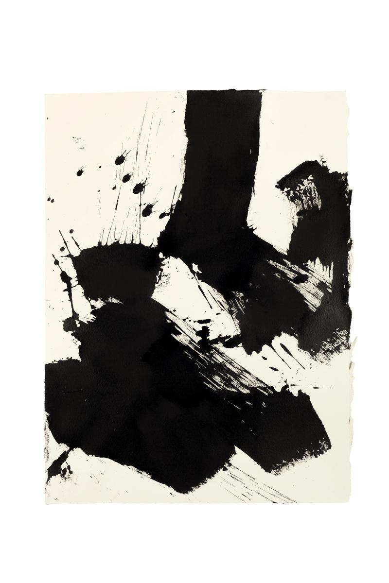 Painting: NY Ground Zero (5)