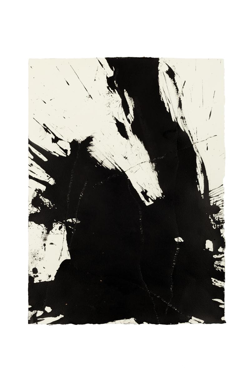 Painting: NY Ground Zero (6)