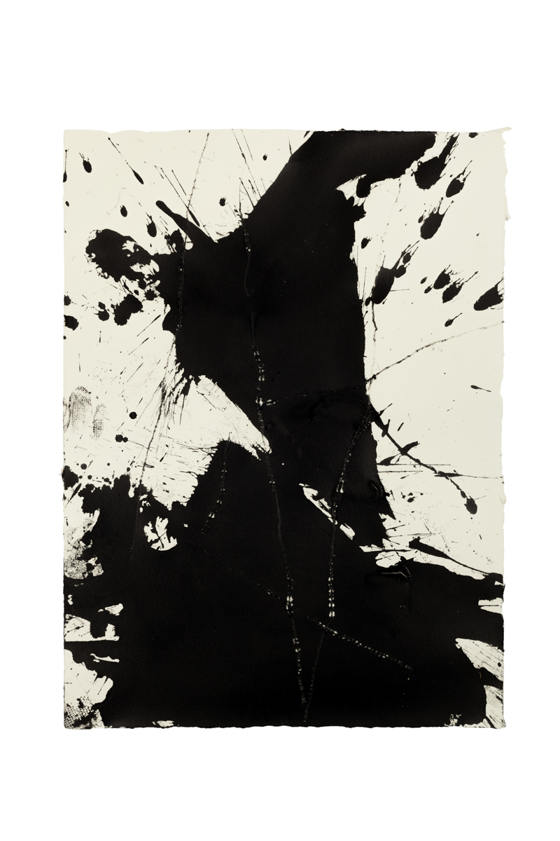 Painting: NY Ground Zero (7)