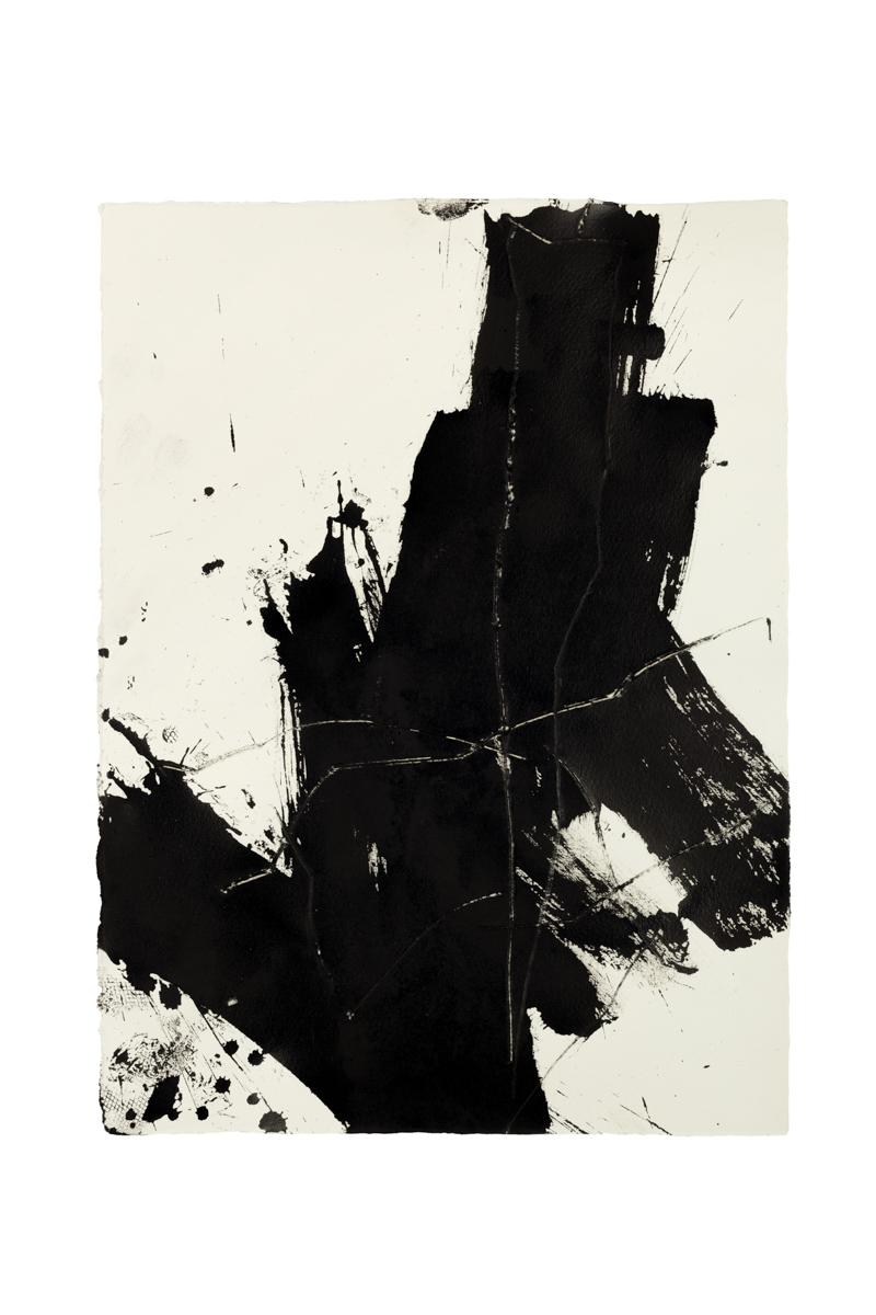 Painting: NY Ground Zero (8)