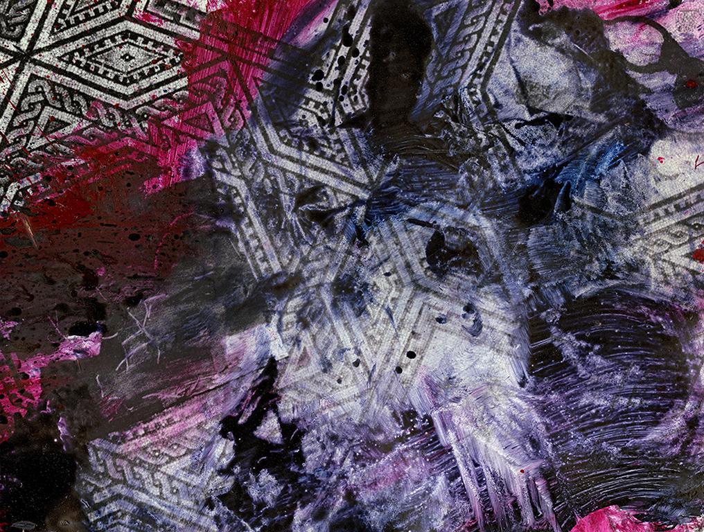 Photo - pittura oscura: Dionysos (2)