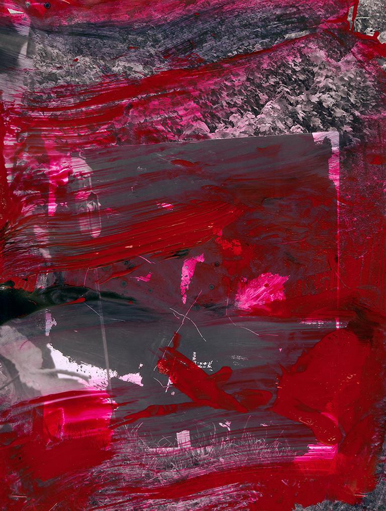 pittura oscura / Dionysos (4)