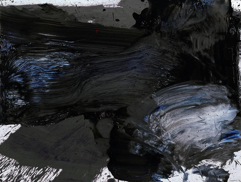 Photo - pittura oscura: Sturzflug