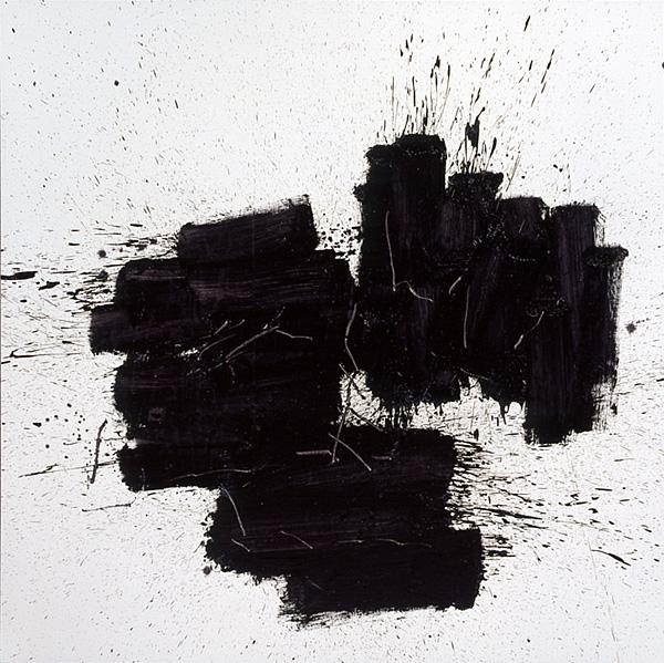 Painting: Schädel (5)