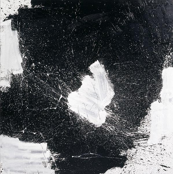 Painting: Schädel (7)