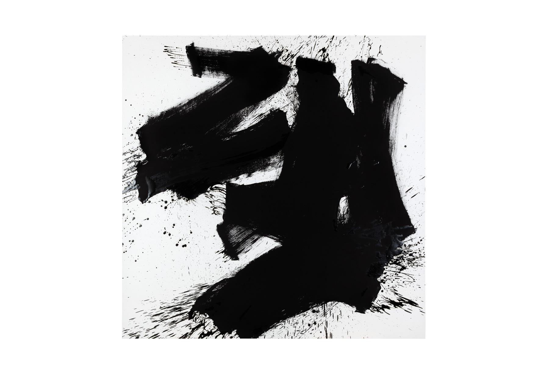 Serie Schädel 2 / Schädel (1)