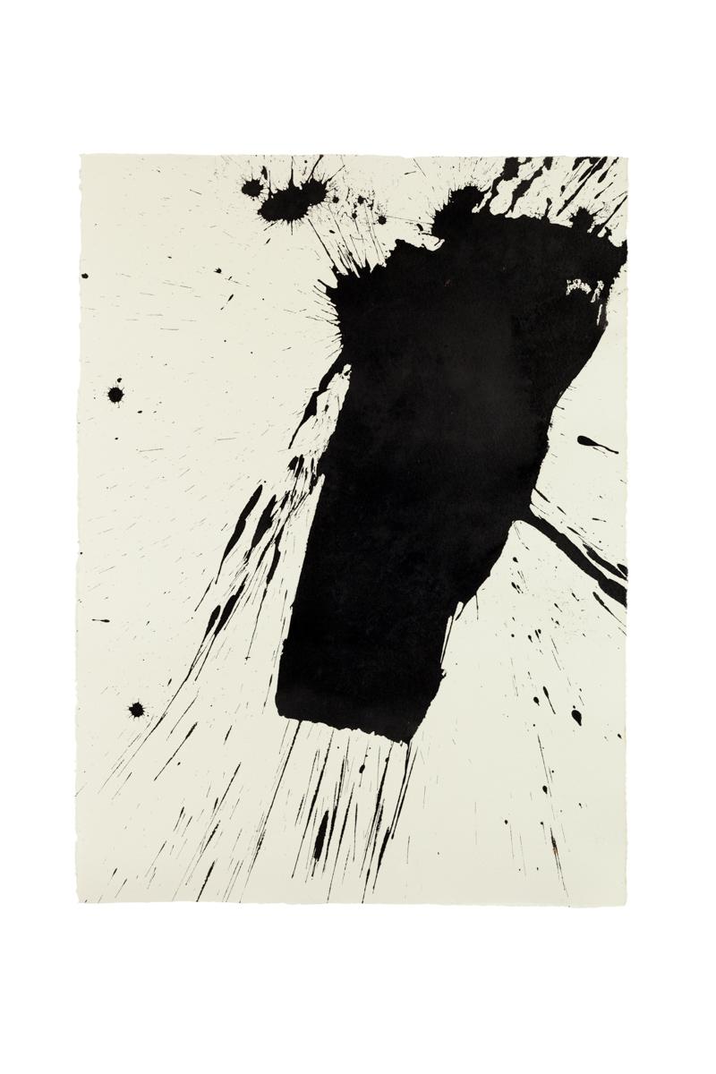 Painting: TLV Rothschild I (5)