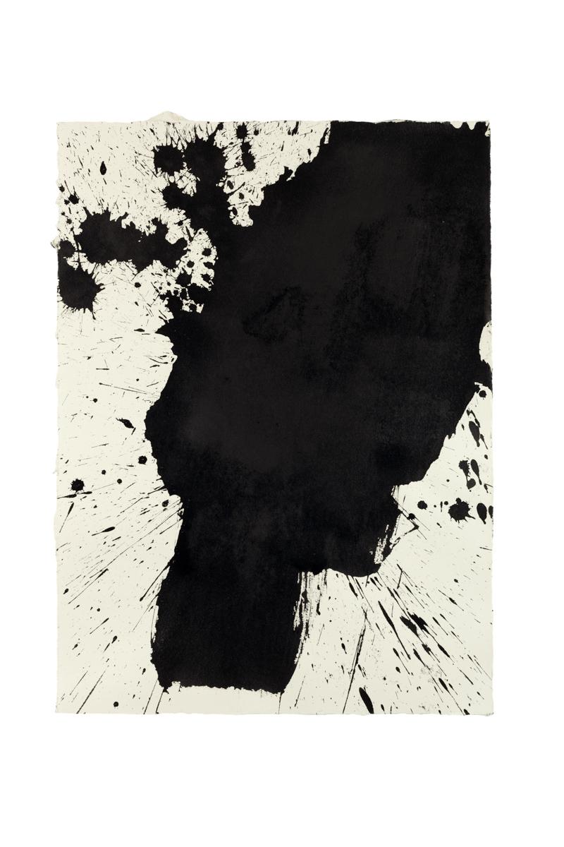 Painting: TLV Rothschild I (8)