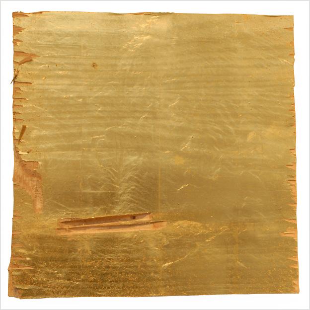 Gold: broken gold (10)